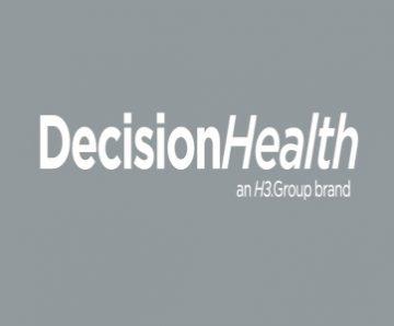 DecisionHealth – Select Coder
