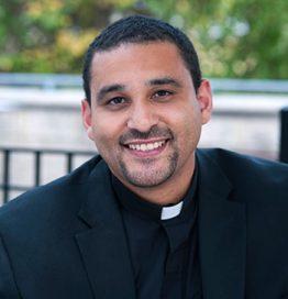 Rev. Paul Abernathy